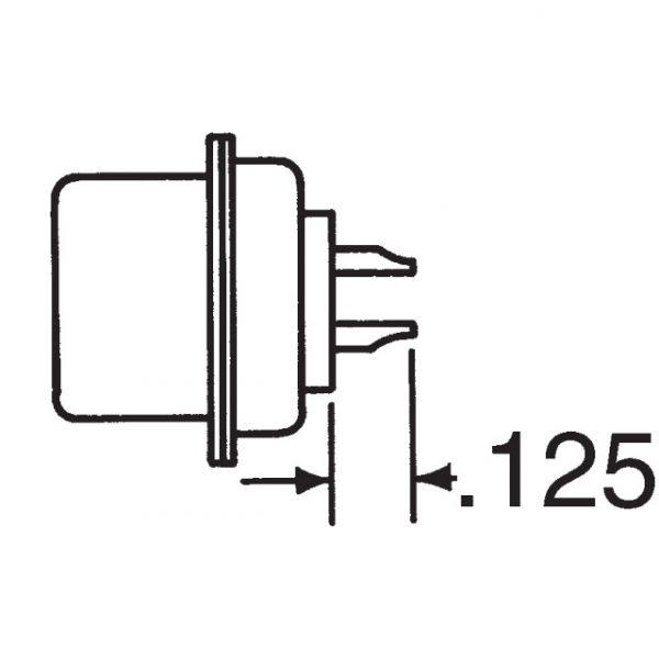 NorComp 172-E15-201R911