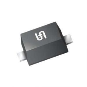 TSC (Taiwan Semiconductor) BAS316WS RRG