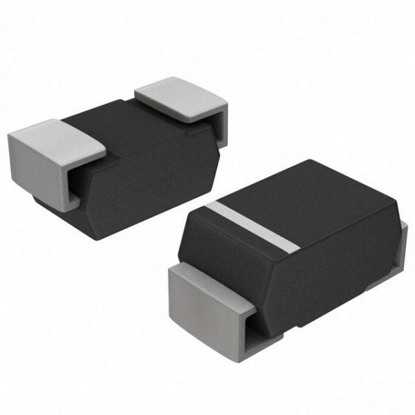 AMI Semiconductor / ON Semiconductor SZ1SMA5934BT3G