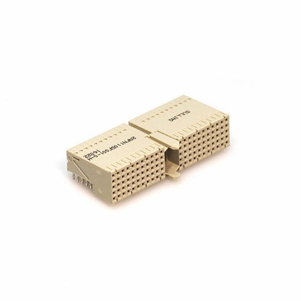 Sullins Connector Solutions 2AF1105F001-0-H