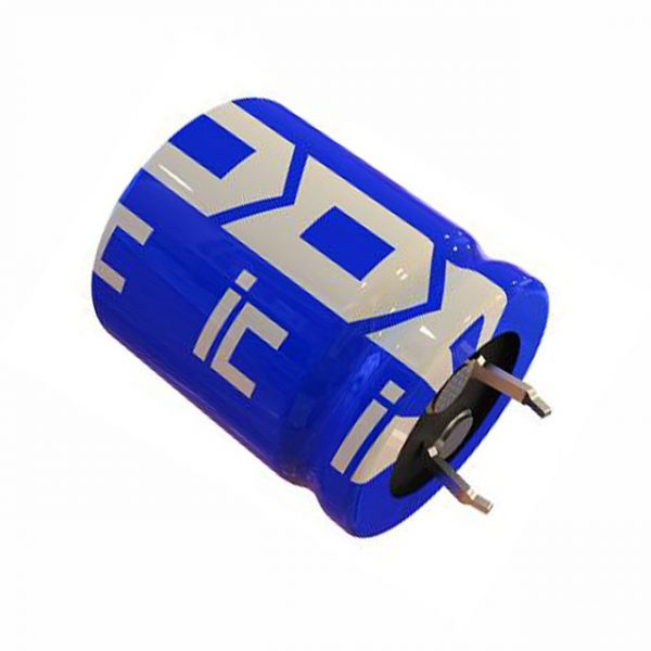 Illinois Capacitor 157LMX400M2BF