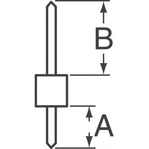 Agastat Relays / TE Connectivity 4-103185-0-02