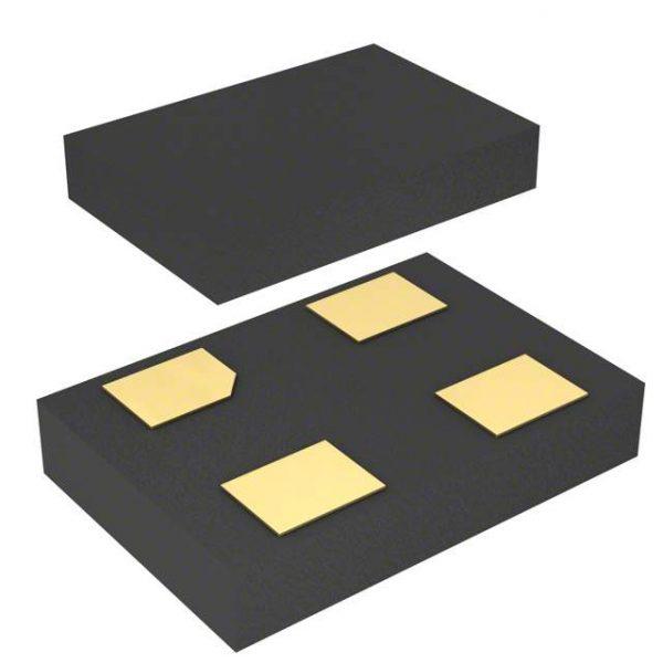 Energy Micro (Silicon Labs) 501JAA24M0000BAF