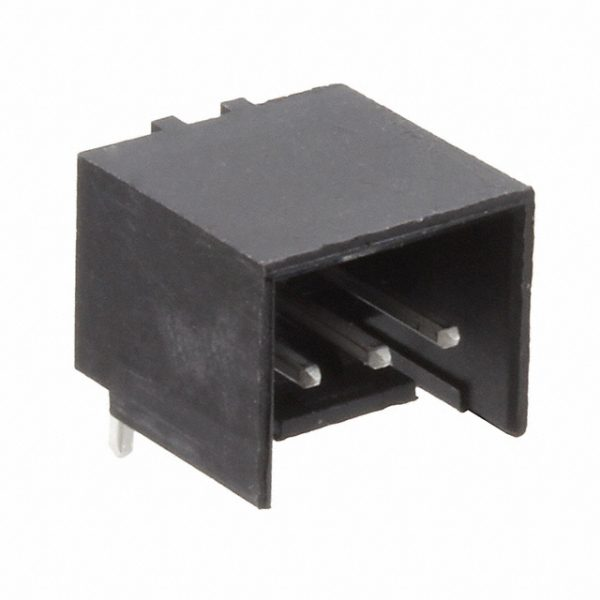 Agastat Relays / TE Connectivity 644894-3