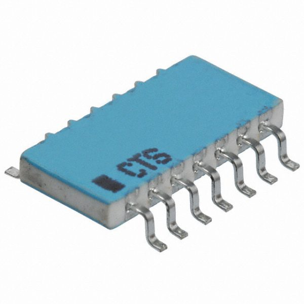 CTS Electronic Components 767141182GP