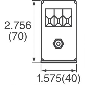Agastat Relays / TE Connectivity 7BCF10