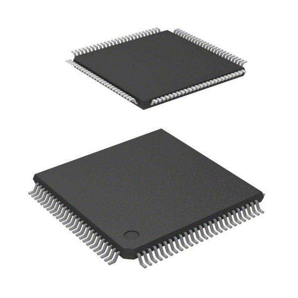 Microsemi A42MX09-VQG100A