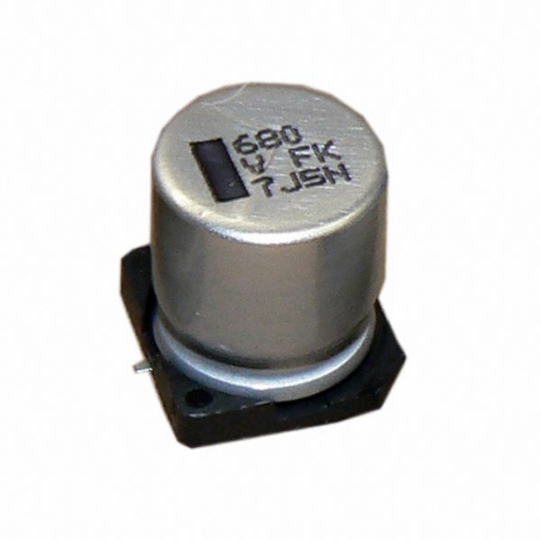Cornell Dubilier Electronics AFK686M80H32T-F