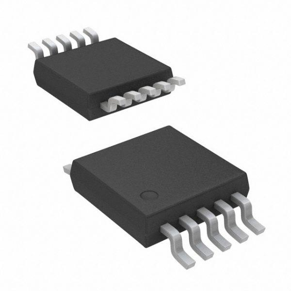 Micrel / Microchip Technology MCP4242T-503E/UN