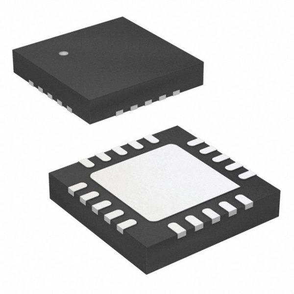 Micrel / Microchip Technology ATTINY84A-MF