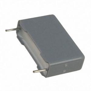 Electro-Films (EFI) / Vishay BFC233863123