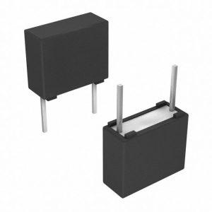 Electro-Films (EFI) / Vishay BFC237326125