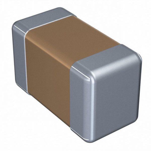 KEMET C0603C439D4HAC7867