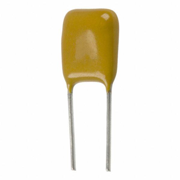 KEMET C320C106K3R5TA7301
