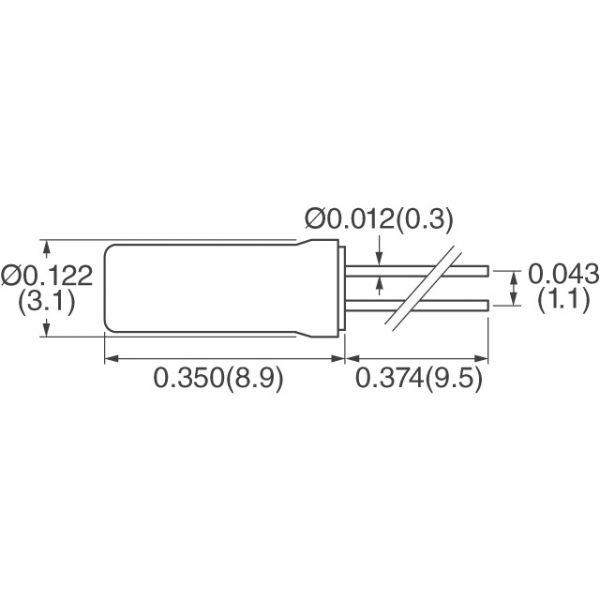Epson CA-301 25.0000M-C:PBFREE