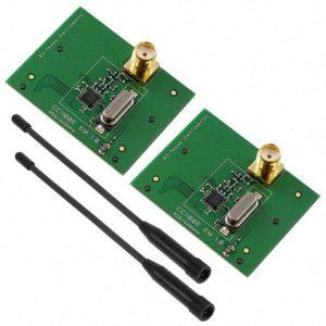 Luminary Micro / Texas Instruments CC1100E-EMK950