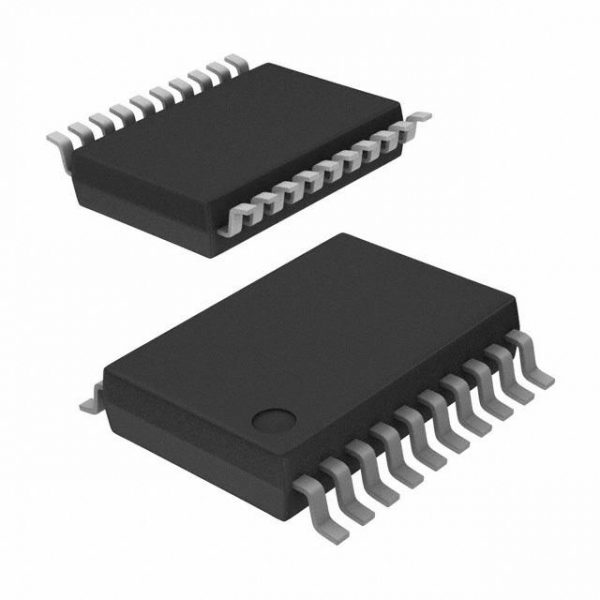 Luminary Micro / Texas Instruments SN65C3222EDBR