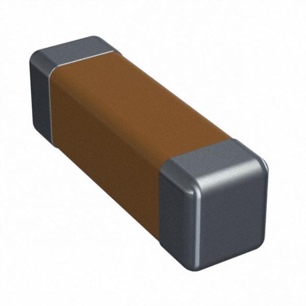 Electro-Films (EFI) / Vishay CDR02BX822BKZMAT