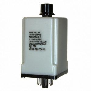 Agastat Relays / TE Connectivity CKD-38-20010