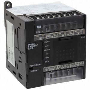 Omron Automation & Safety CP1L-L14DT1-D