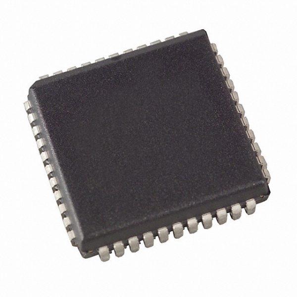 Nuvoton Technology Corporation America W77E058A40PL