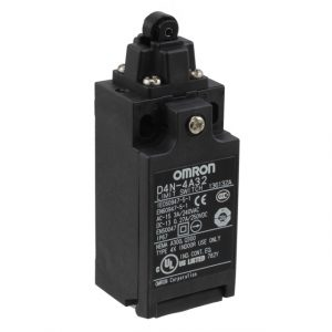 Omron Automation & Safety D4N-4A2G