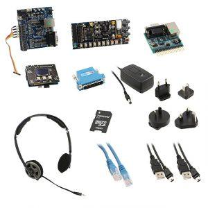 CSR PLC (Qualcomm) DEV-MP3-1A