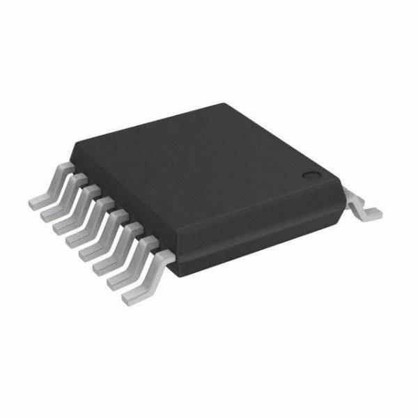 NXP Semiconductors / Freescale PCA9702PW