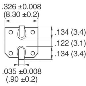 Panasonic EEE-FP1V221AP