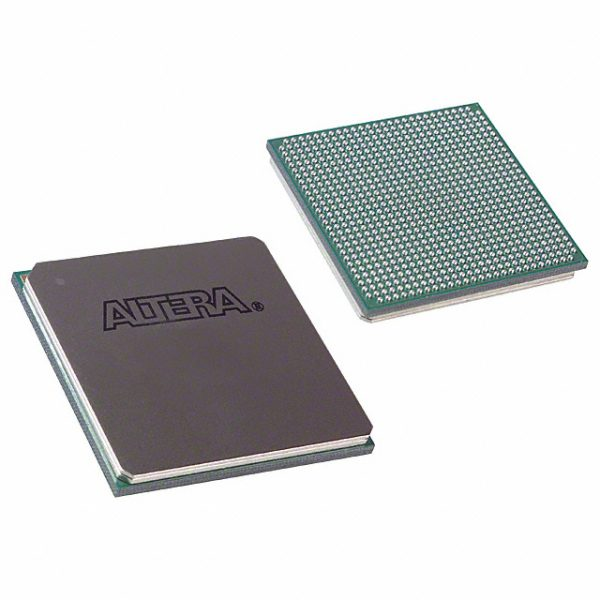 Altera (Intel® Programmable Solutions Group) EP1S30F780C8N