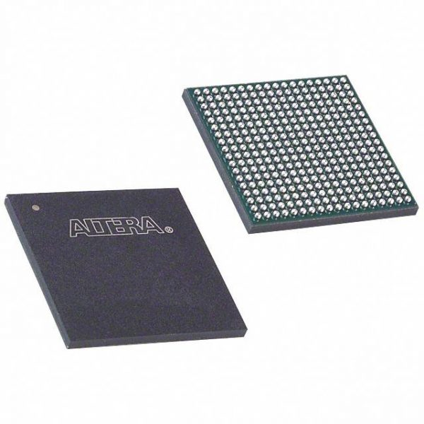 Intel® FPGAs EP20K100FC324-1