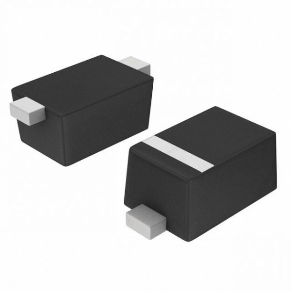 AMI Semiconductor / ON Semiconductor MM5Z3V6T1