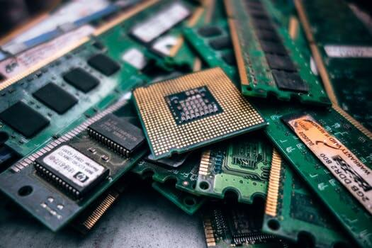 Electronic-Wastes