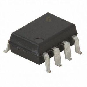 AMI Semiconductor / ON Semiconductor 6N138SDV
