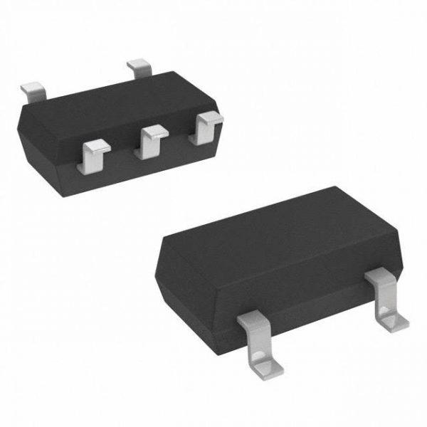 AMI Semiconductor / ON Semiconductor NC7SZ04P5X