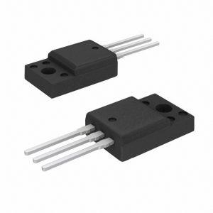 AMI Semiconductor / ON Semiconductor FCPF13N60NT