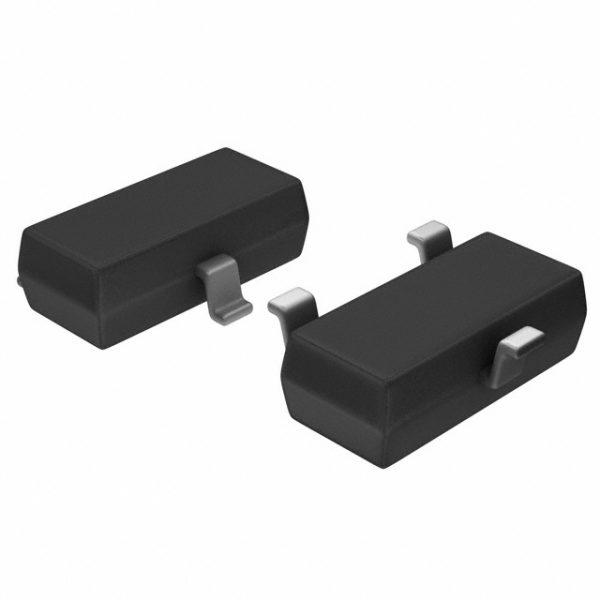 Electro-Films (EFI) / Vishay DZ23C2V7-E3-08