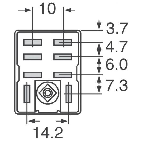 Panasonic HL2-HTM-DC24V-F