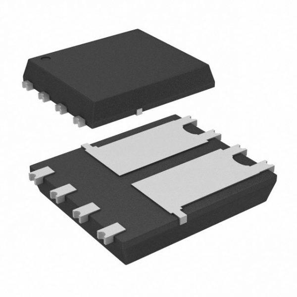 International Rectifier (Infineon Technologies) IPG20N10S4L35AATMA1