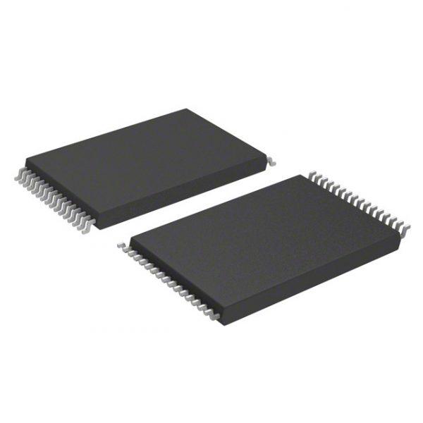 Micrel / Microchip Technology AT49BV040A-90VI
