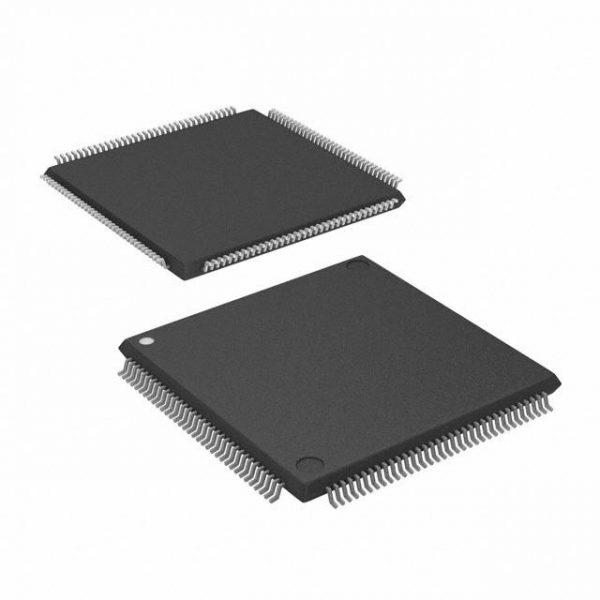 Lattice Semiconductor M5LV-128/104-7VC