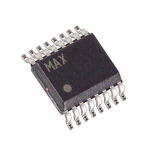 Maxim Integrated MAX4018EEE+T
