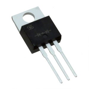 TSC (Taiwan Semiconductor) MBR20100CT C0G