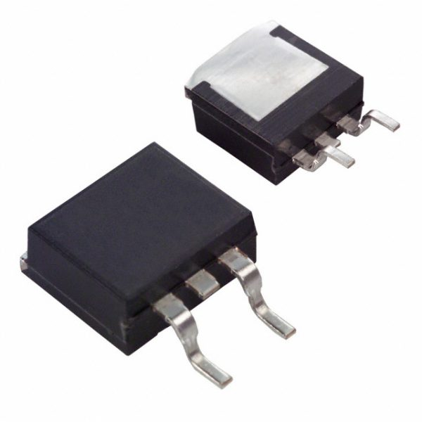 Diodes Incorporated MBRB20100CT