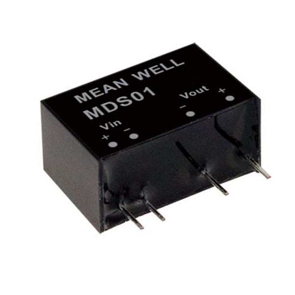 MEAN WELL MDS01M-15