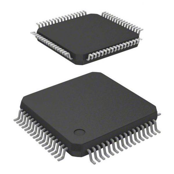NXP Semiconductors / Freescale SPC5604CK0MLH6