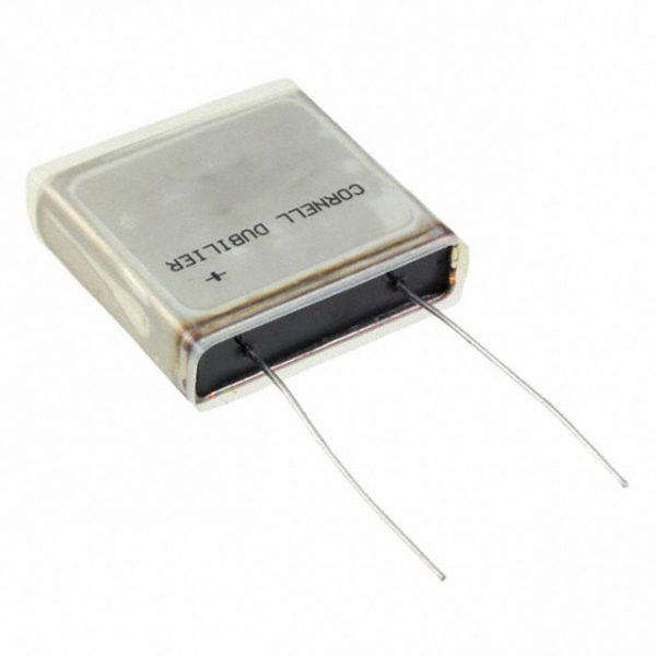 Cornell Dubilier Electronics MLP401M200EK1C