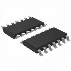 AMI Semiconductor / ON Semiconductor 74VCX38M