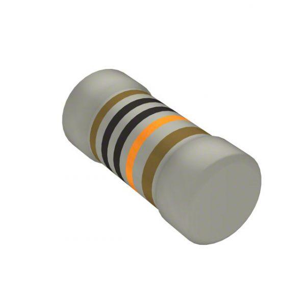 Electro-Films (EFI) / Vishay MMU01020C5100FB300