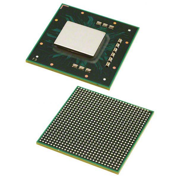 NXP Semiconductors / Freescale MPC8541VTAQF